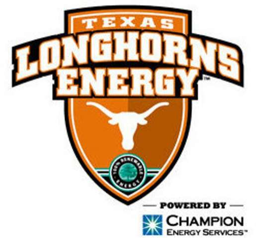 Photos of Texas Longhorns Energy (Via: brandedretailenergy, fastcompany)