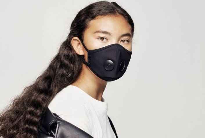 Five-Layer Filter Masks : Urban Air Mask
