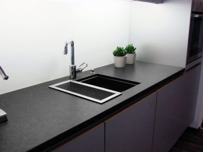 Slate Countertops For Your Kitchen And