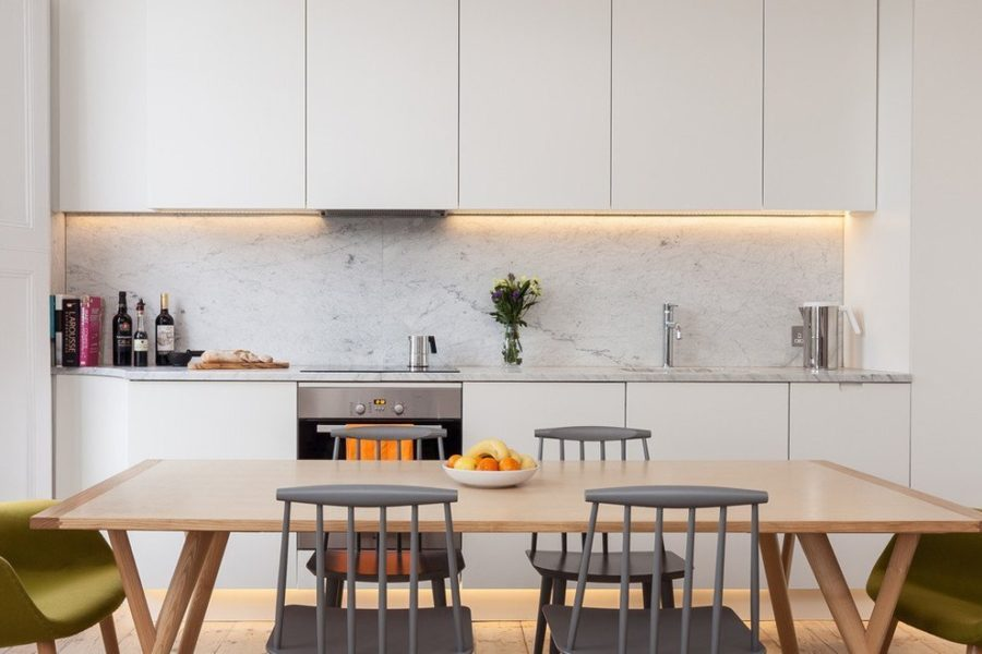 How Make Kitchen Cabinets Look More Modern