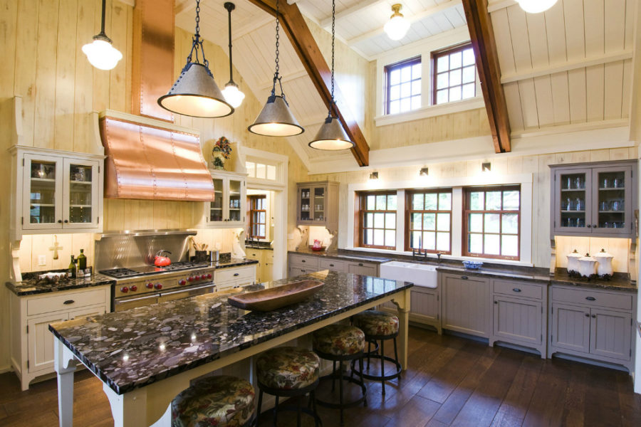 Outstanding Ranch Style House Designs on Rustic:rkh3E0Gkuju= Farmhouse Kitchen Ideas  id=95439