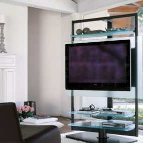 44 Modern TV Stand Designs For Ultimate Home Entertainment