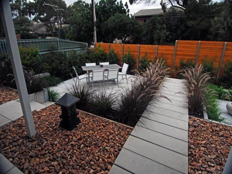 Low Maintenance Yard Landscaping Ideas