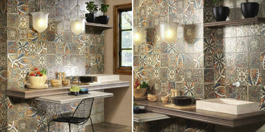 27 modern ceramic tile designs with