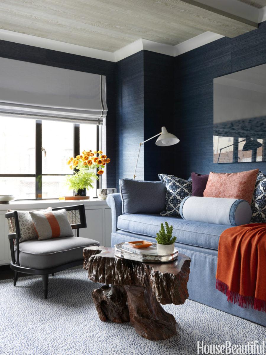 'Tis Autumn: Living Room Fall Decor Ideas on Decor Room  id=63337