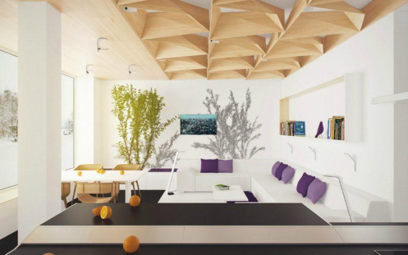 Showme Design living room