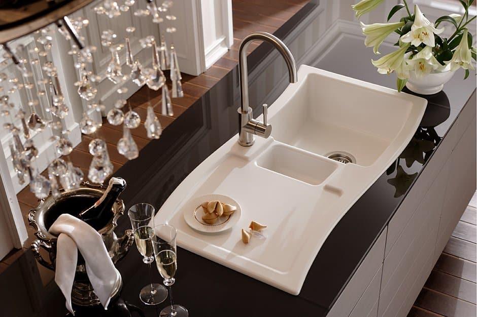 modern kitchen sink designs that look