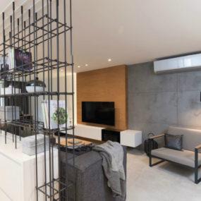 13 Modern Apartment In Prague Boasts Distilled Chic