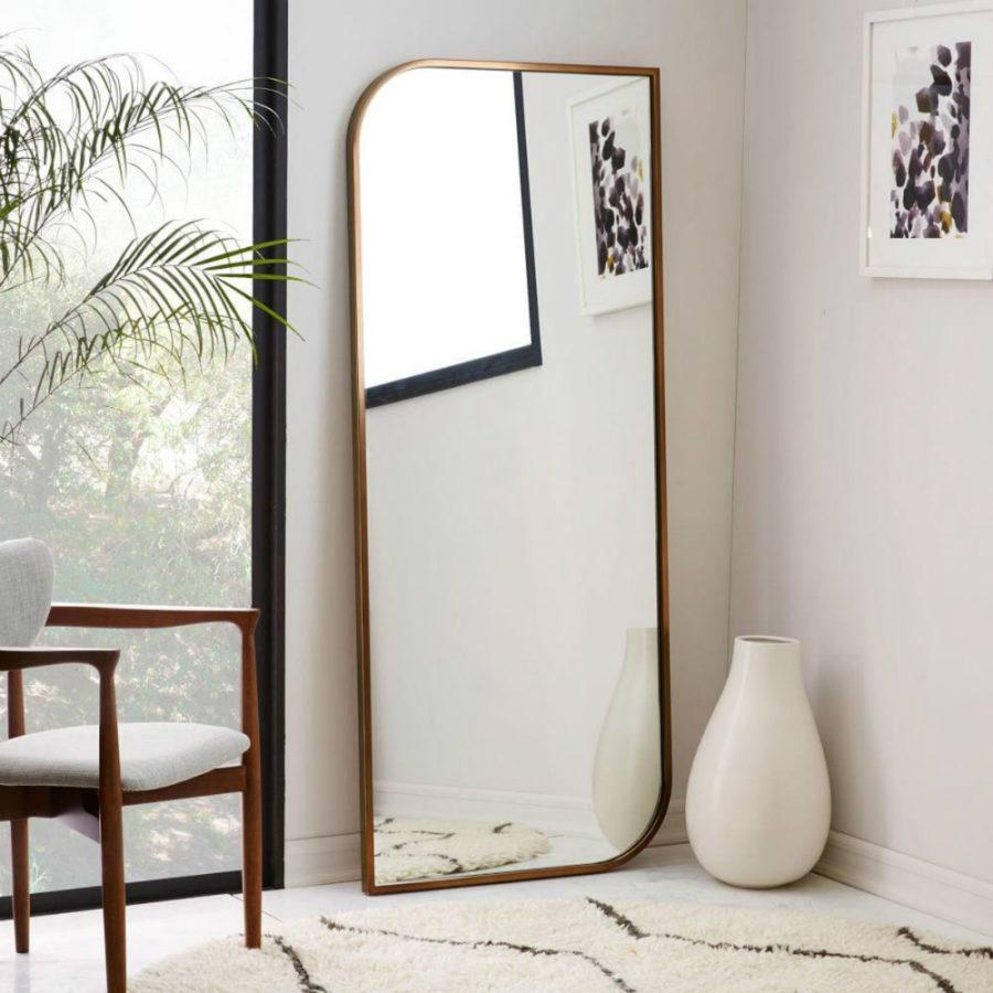 bedroom mirror designs that reflect