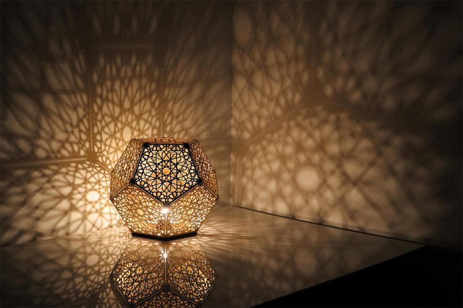 5 Unique Lamp Designs You Should Consider For Your Next