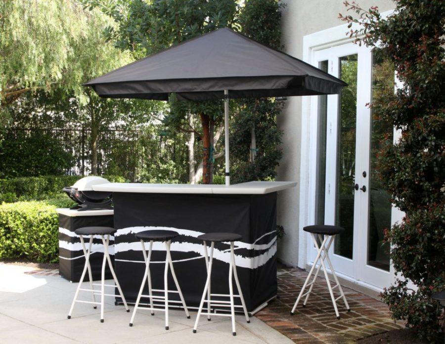 20 Modern Outdoor Bar Ideas To Entertain With