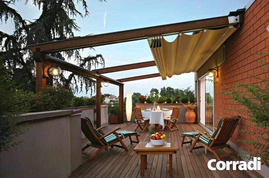 15 Super Simple Back Porch Ideas on Simple Back Deck Ideas id=53702