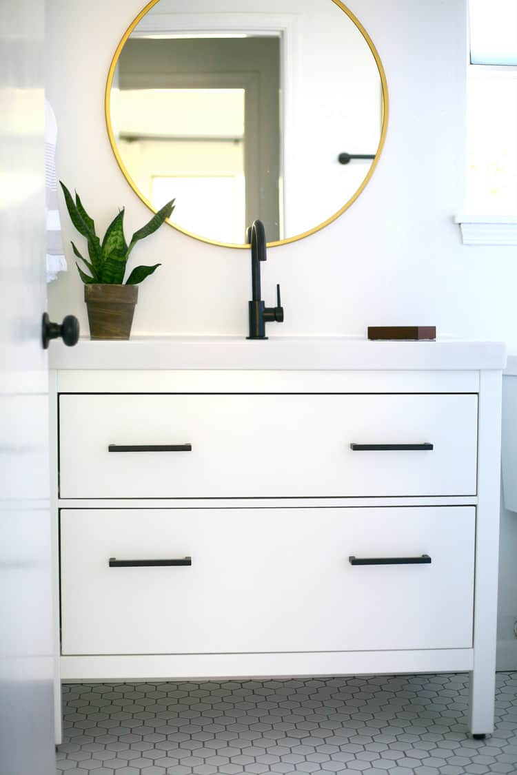 Design Collection Modern Ikea Bathroom Cabinets 50 New Inspiration