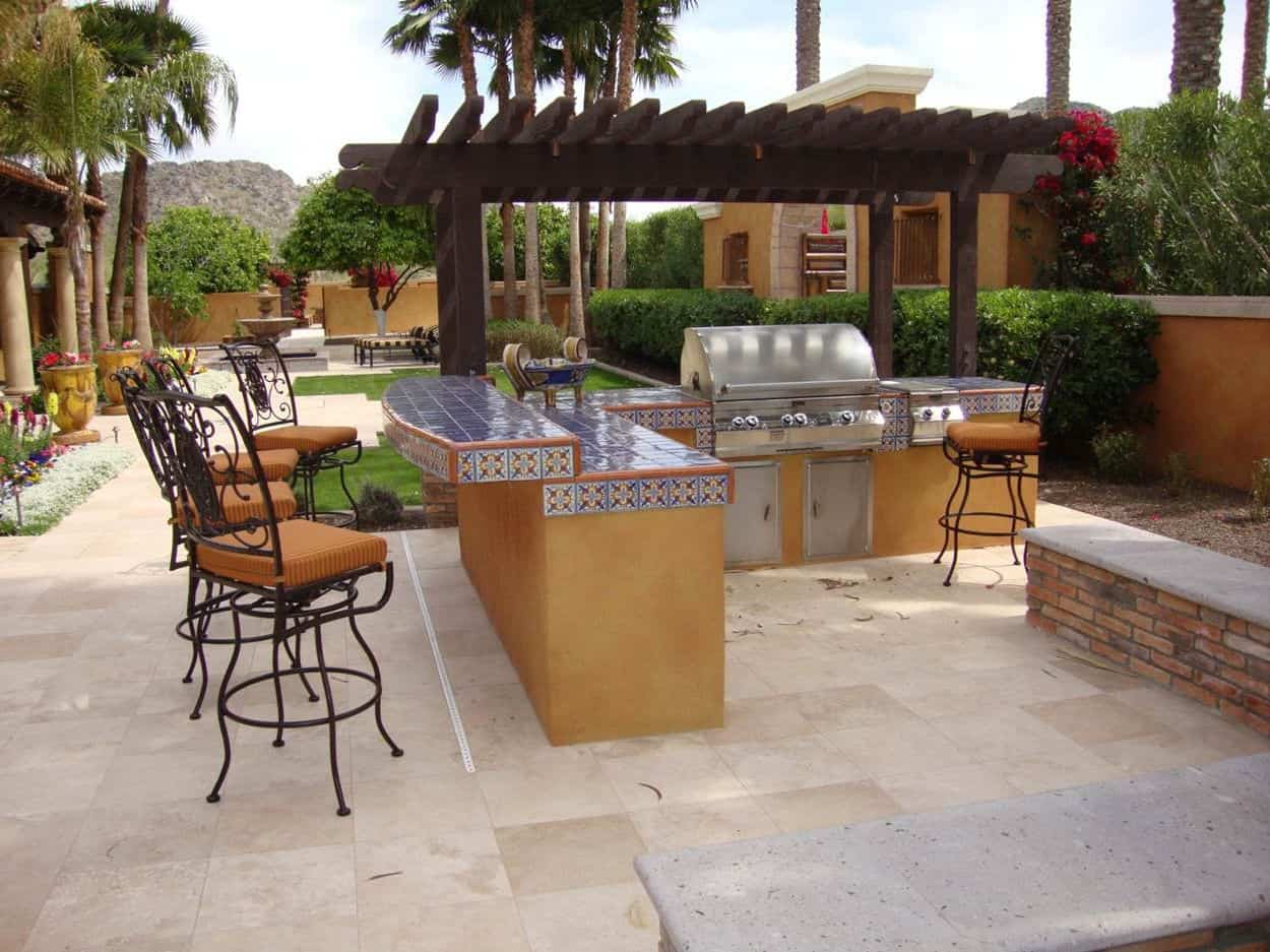 Trending Outdoor Bar Ideas to Try Today on Small Backyard Bar Ideas id=17191