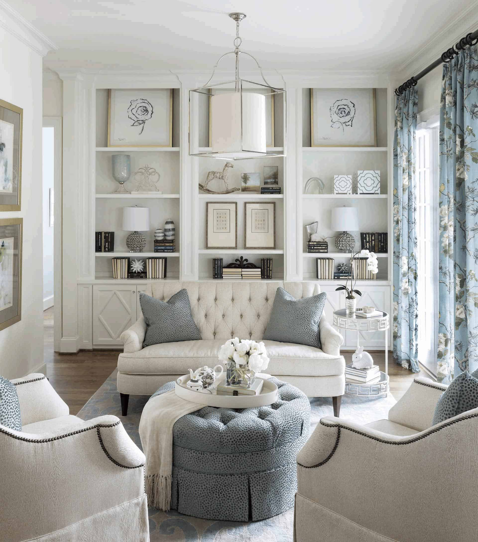 White Sofa Ideas For A Stylish Living Room View in gallery textured living room sofa White Sofa Ideas For A Stylish Living  Room