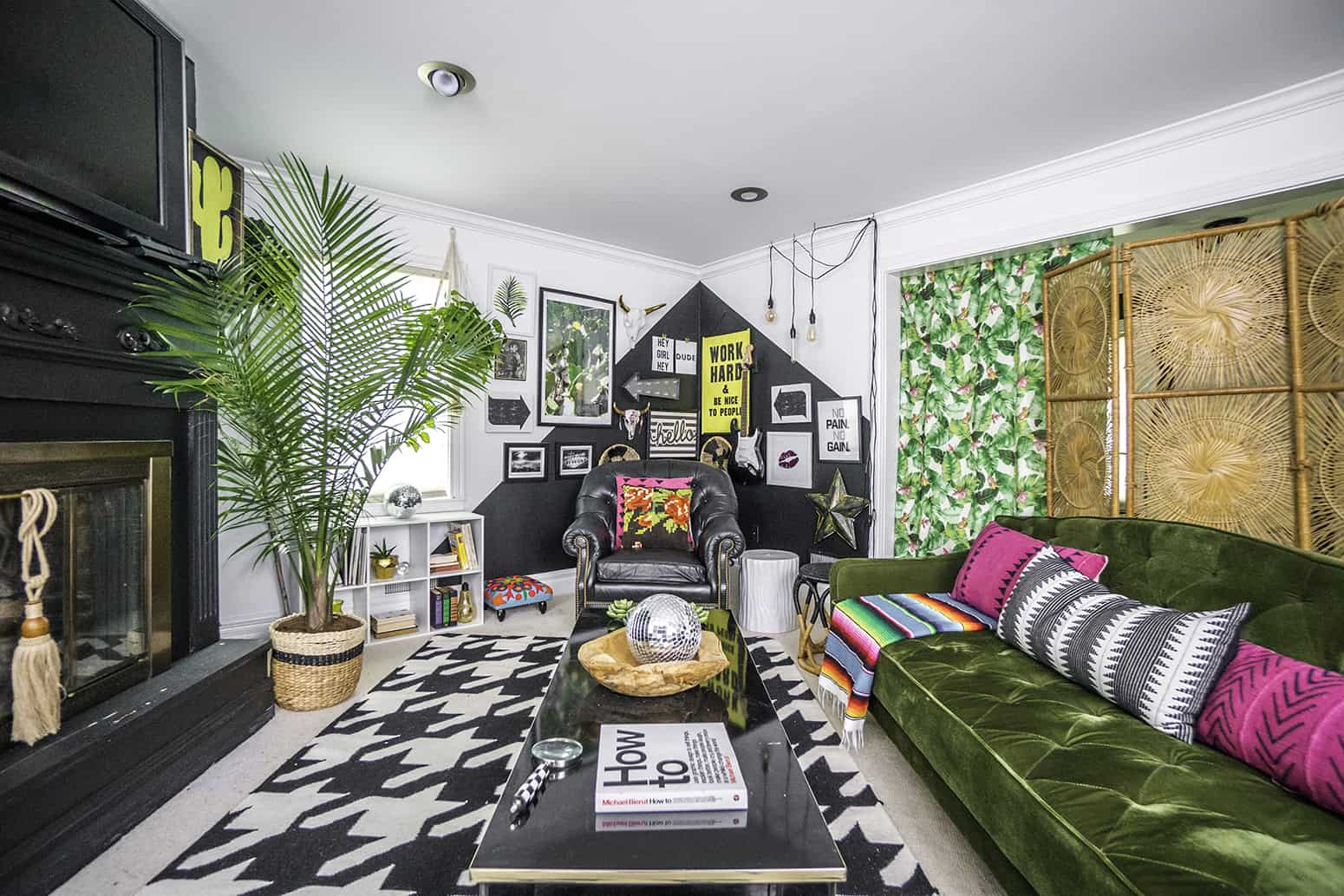 Do S And Don Ts Of Eclectic Home D 233 Cor