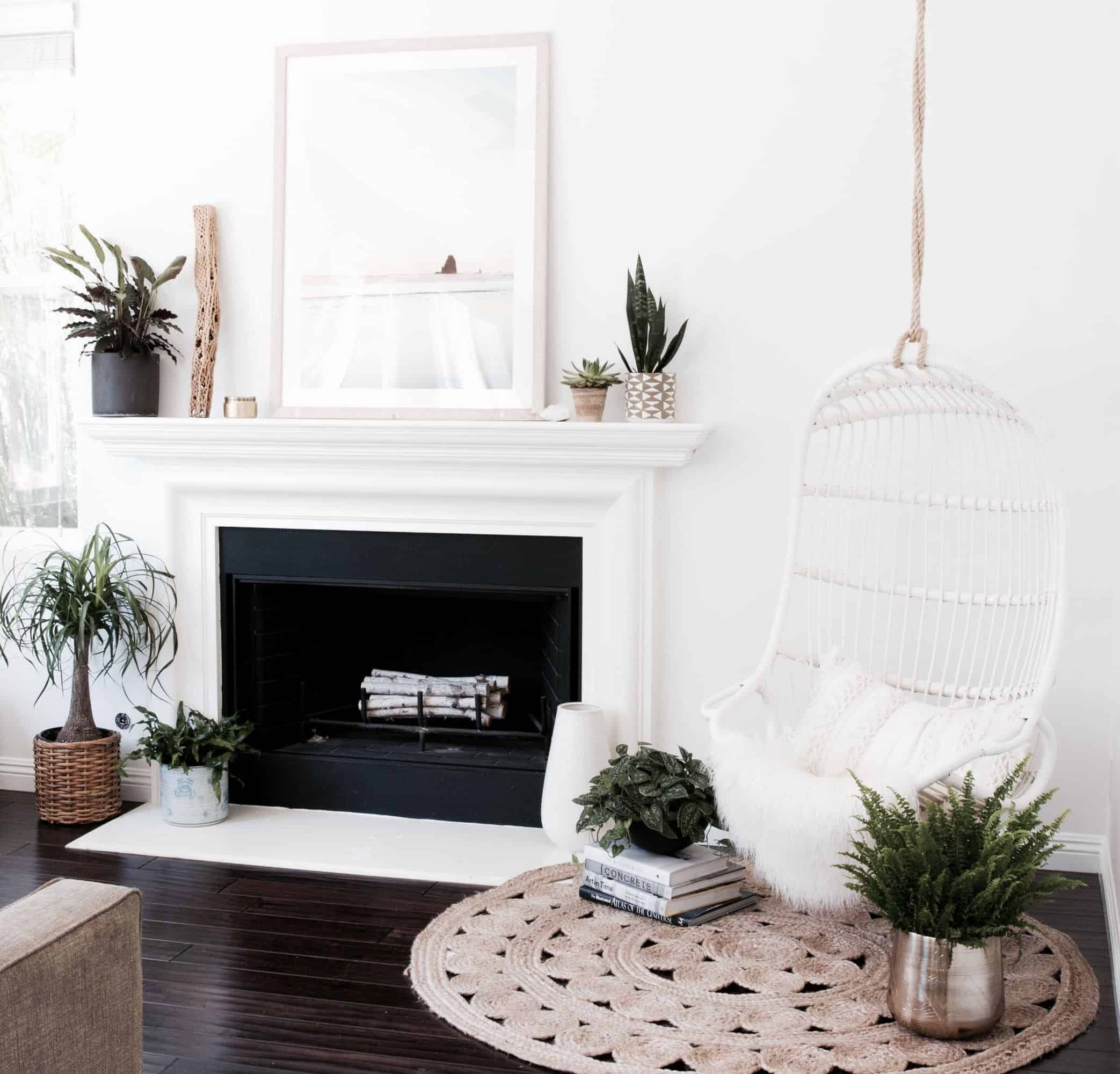 Secrets To Maximizing Your Small Living Area