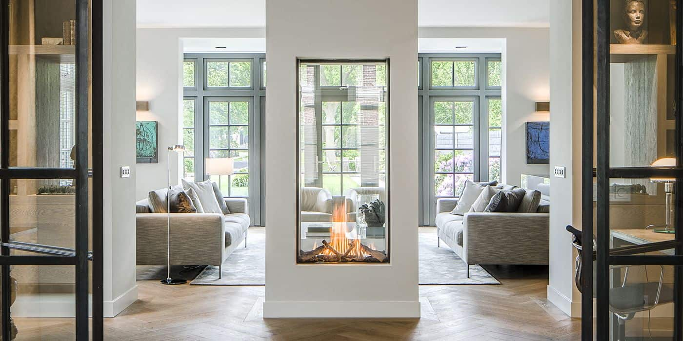 Contemporary Fireplace Ideas That Are Too Charming To Pass Up