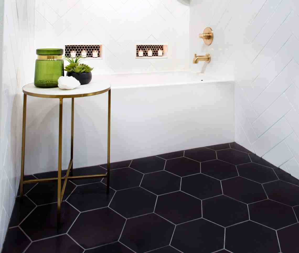 Bathroom Tile Ideas That Are Sure To Inspire Your Next ...