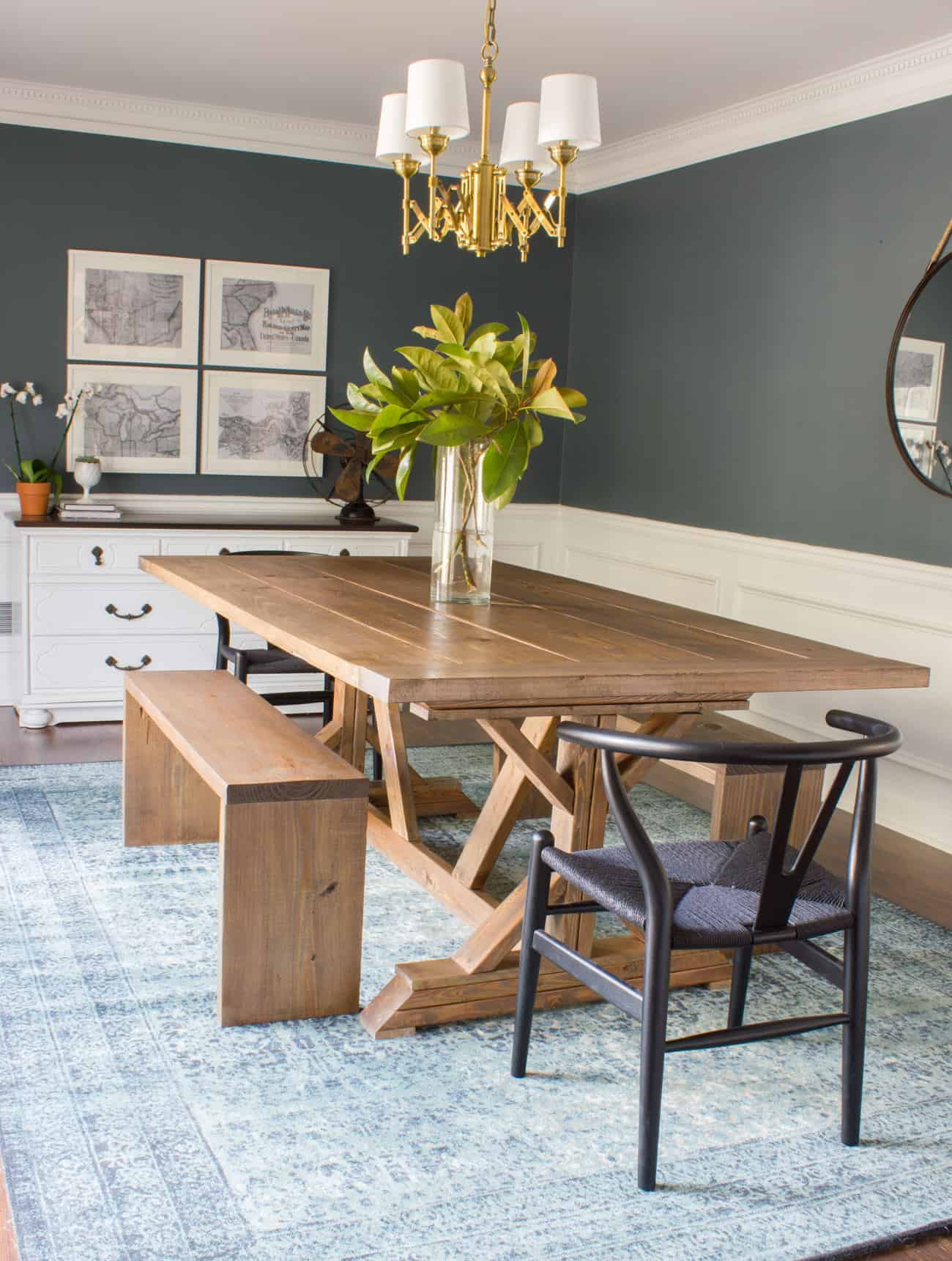 26+ Small Dining Room Decor Ideas 2020 Pictures