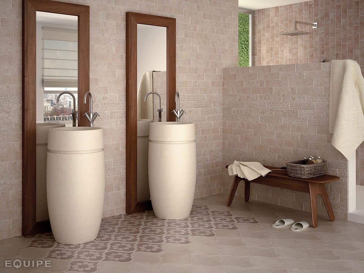 21 arabesque tile ideas for floor wall
