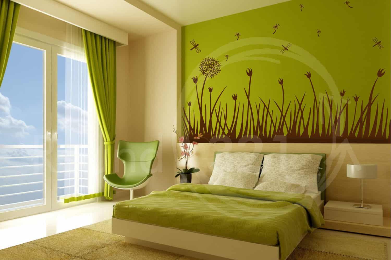 Dandelion Decor: Home Decorating Trend Grows