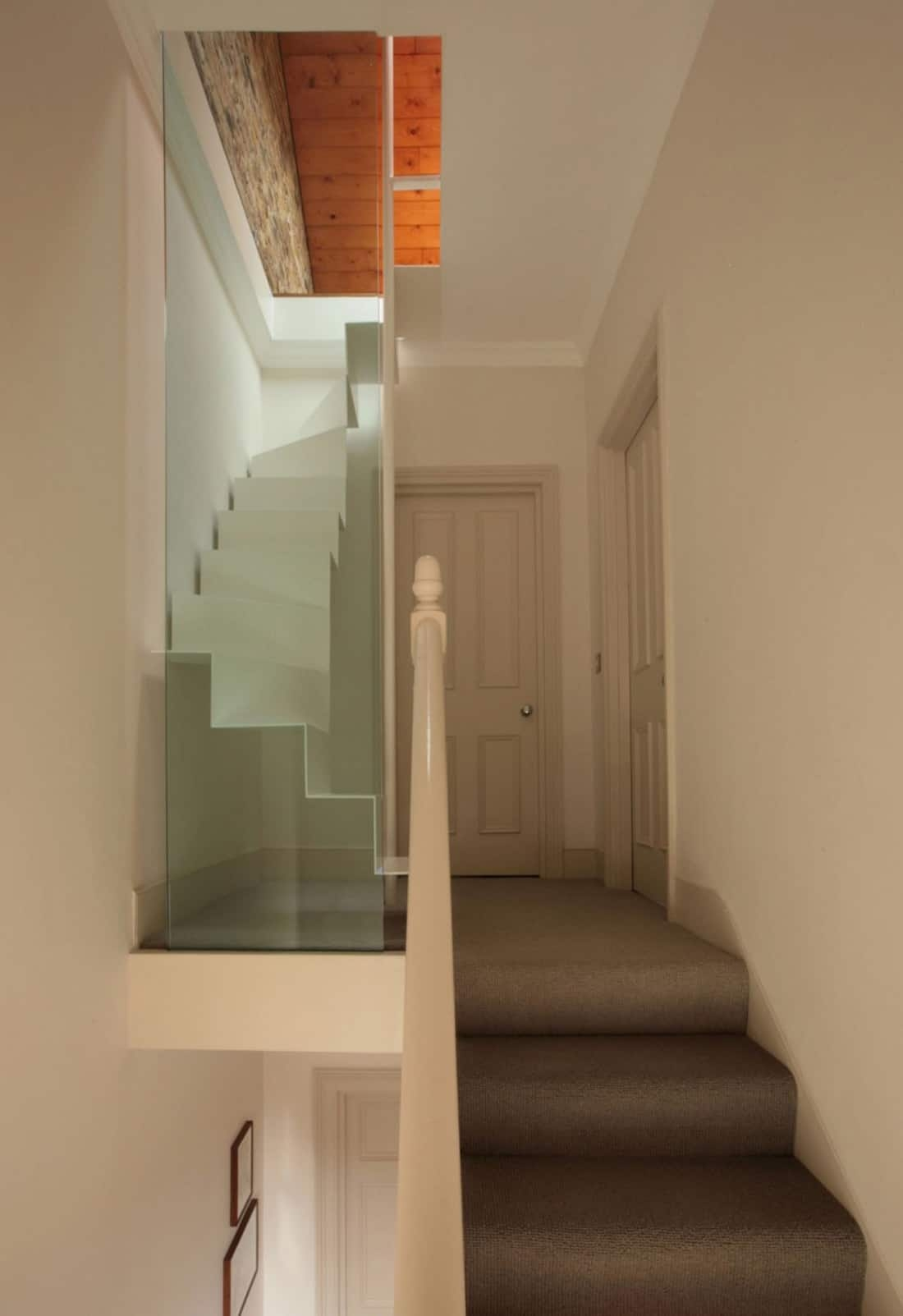 Unique And Creative Staircase Designs For Modern Homes | Creative Stairs For Small Spaces | Build In Storage | Compact | Interior | Round Shape | Wooden