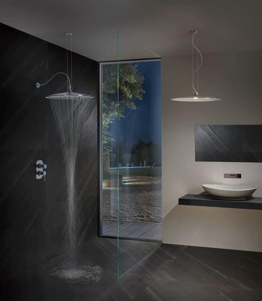 Best Rain Shower Heads For Modern Eco Friendly Bathrooms