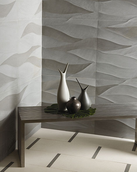 3 dimensional wall tiles for outdoor by
