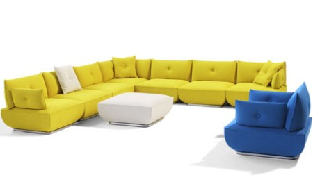 Comfortable Modern Sofa by Bla Station   Dunder comfortable modern sofa bla station dunder 2 Comfortable Modern Sofa by Bla  Station Dunder