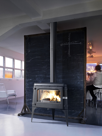 Cool Wood Stoves Wood Burning Cast Iron Stoves By Invicta