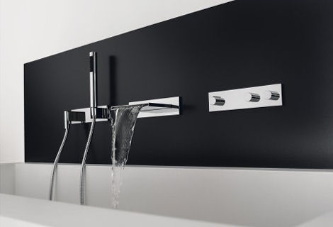 new modular bathroom faucets system