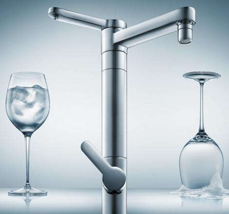 drinking water dispenser kitchen