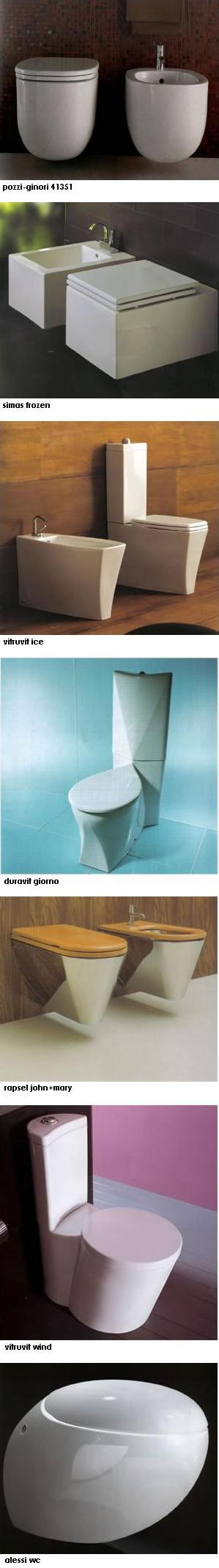 European Toilet Design - the latest trends on Model Toilet Design  id=85046