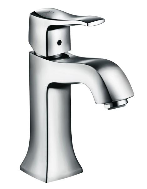 hansgrohe bathroom faucet new metris