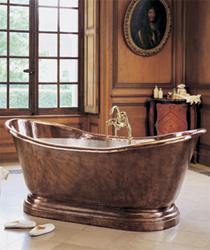 New Copper Air Bath From Aquatic Whirlpools Serenity 27