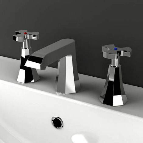 belmondo bathroom faucet from ib