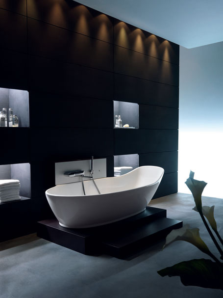 Air Bathtub From Ideal Standard New Soft Airpool Tub Is