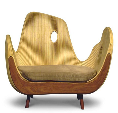 Exotic Outdoor Furniture by Koji koji outdoor furniture armchair gui lin jpg