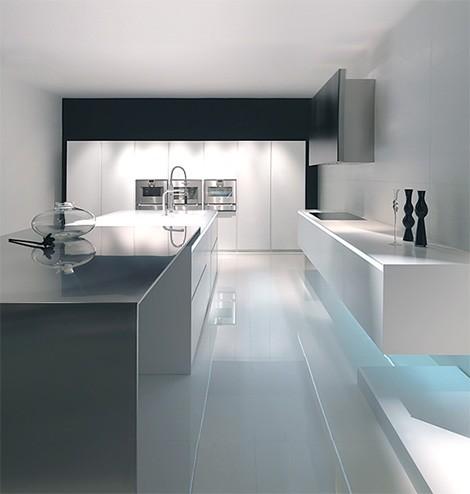100 Corian Kitchen From MK Style 012 Kitchen Design