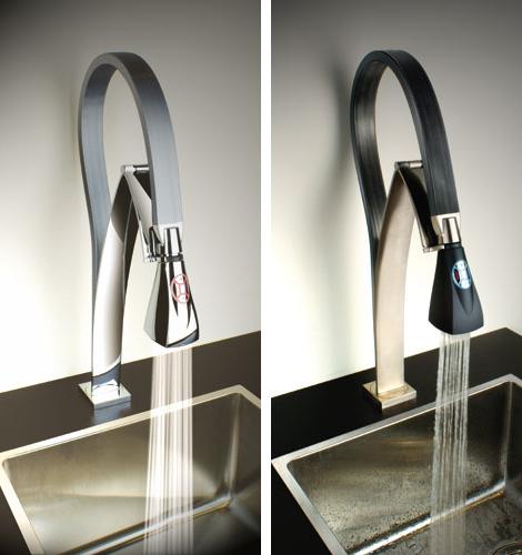 paini flexible kitchen faucets White Kitchen Faucets