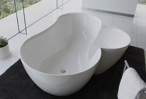 unique bathtubs - utuwa bathtubspiritual mode