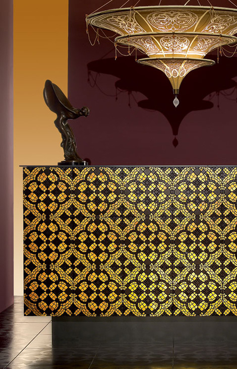 Settecento Animal Tiles Print Decor Latest Patterns And Trends