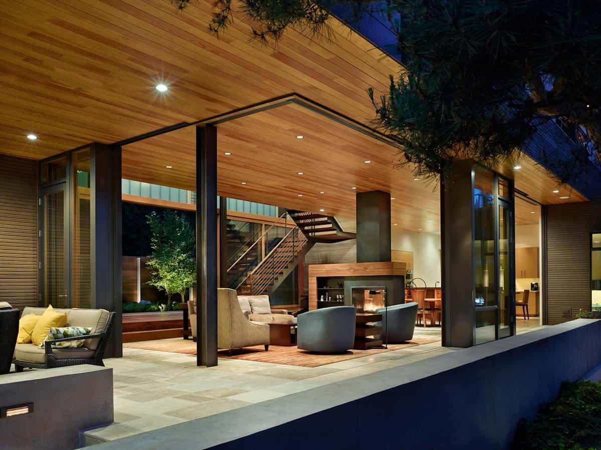 Ideas Building Eco Friendly Home