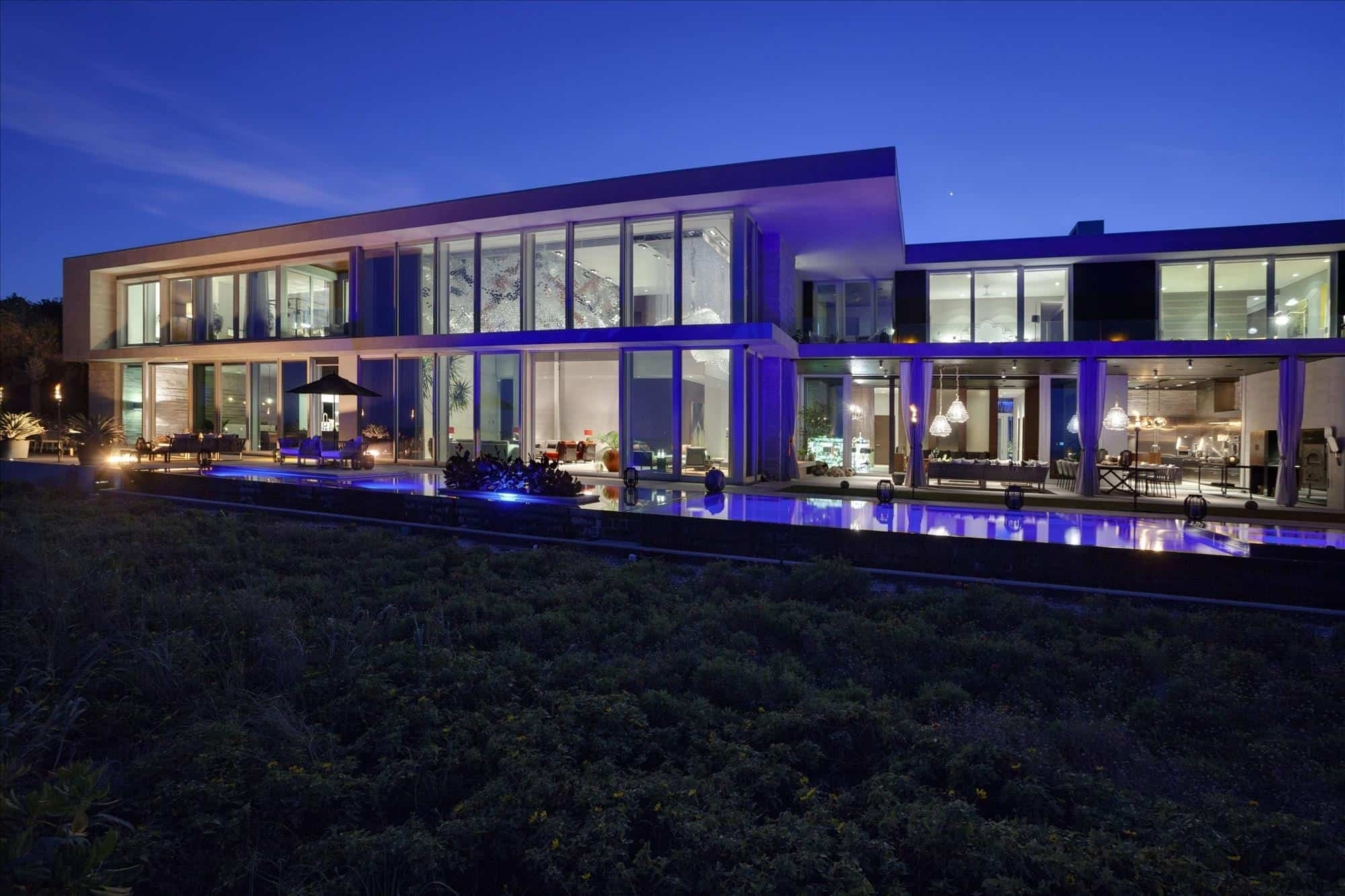 fully automated oceanfront florida