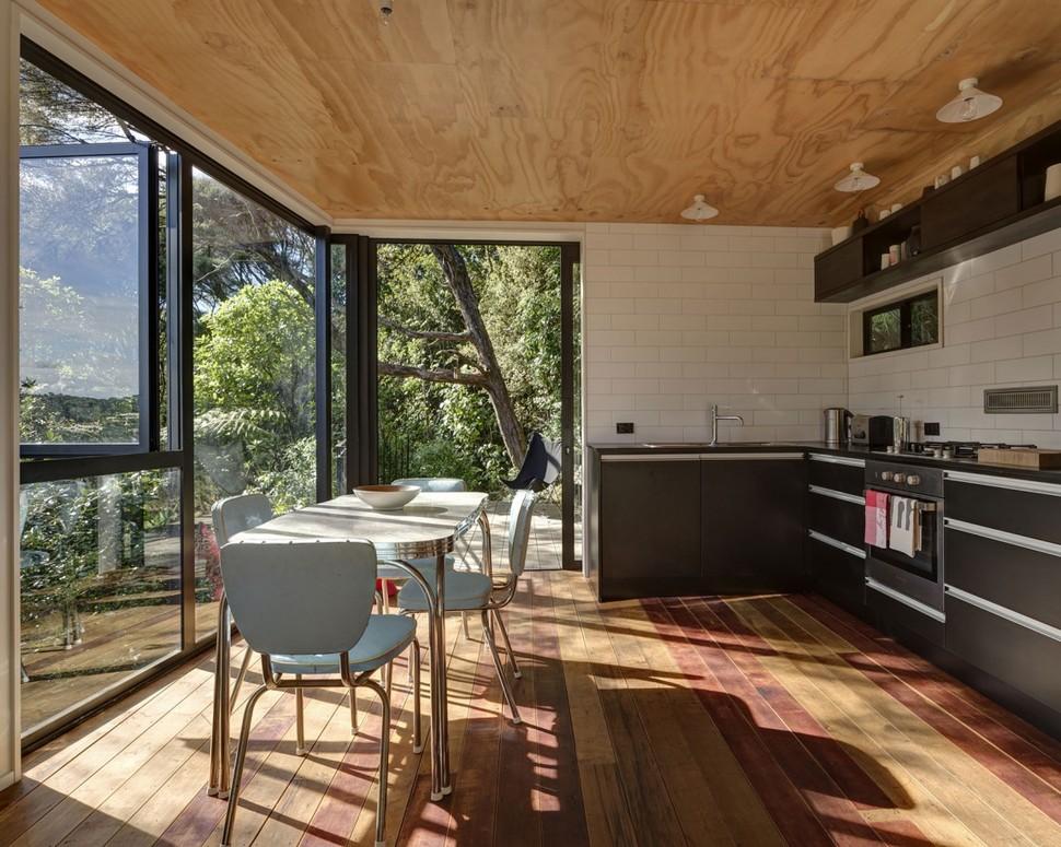 Room Design Double Deck