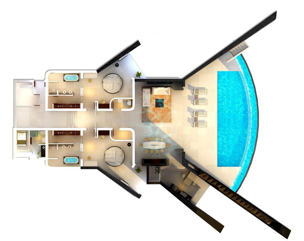 Design Your Own Kitchen Island Plans