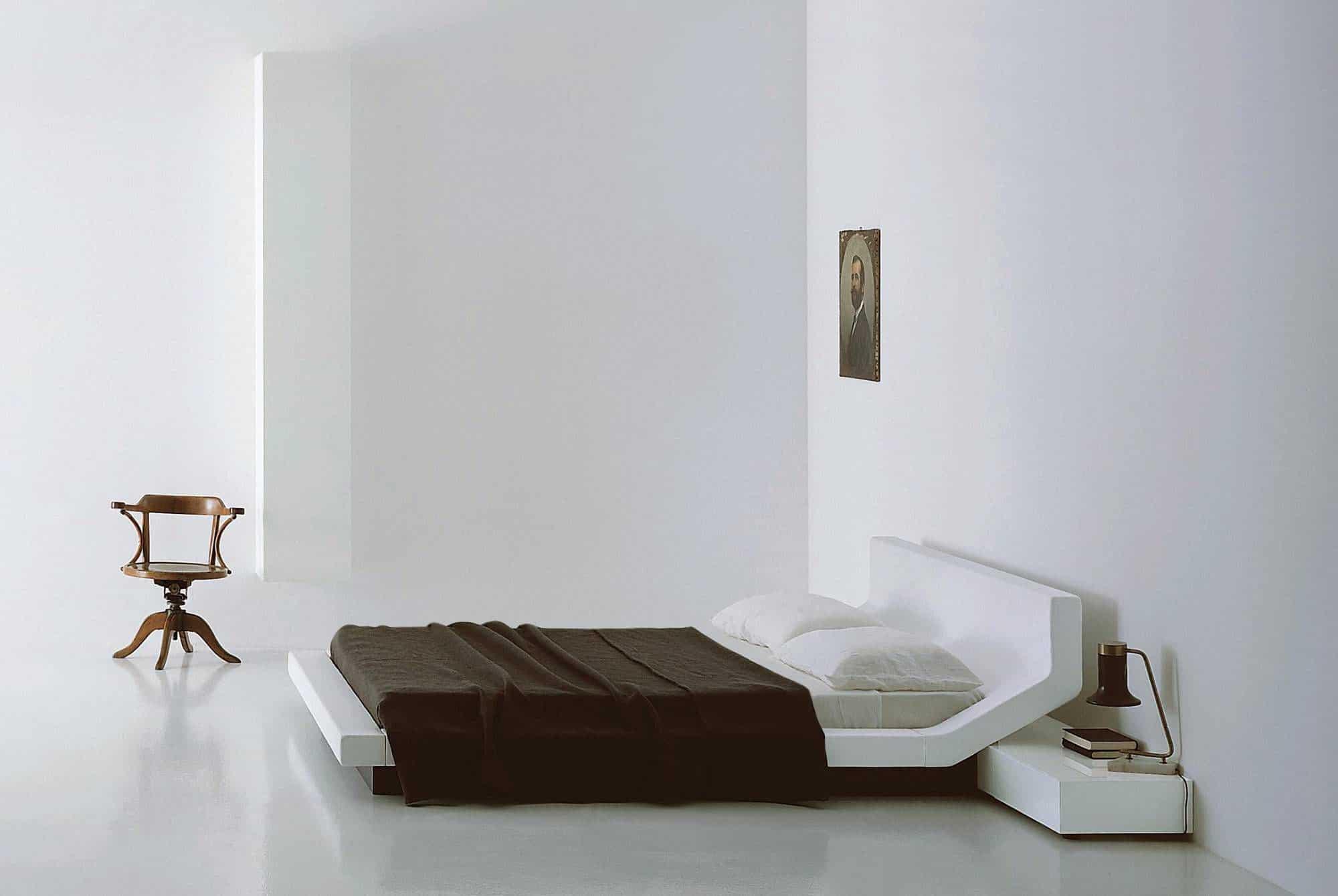 50 Modern Bedroom Design Ideas on Minimalist Modern Simple Bedroom Design  id=25770