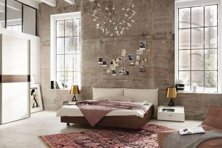 50 Modern Bedroom Design Ideas View in gallery