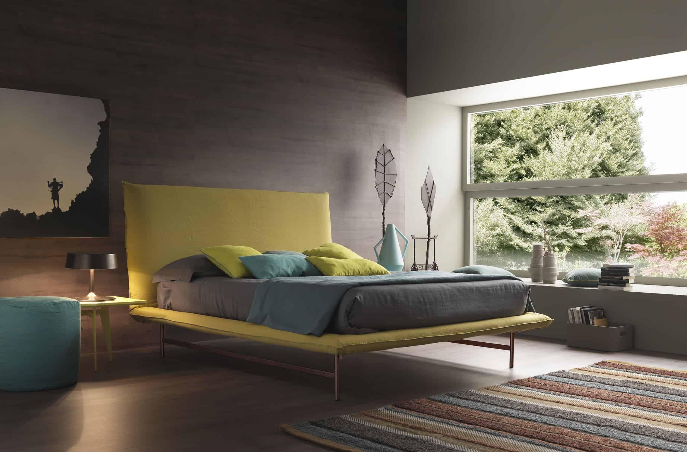 50 Modern Bedroom Design Ideas on Minimalist Modern Simple Bedroom Design  id=59190